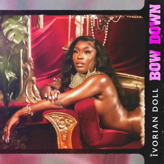 MP3: Ivorian Doll - Bow Down