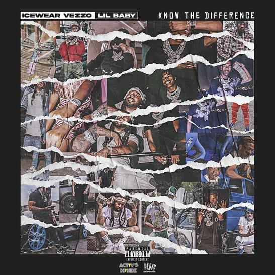 MP3: Icewear Vezzo - Know The Difference Ft. Lil Baby