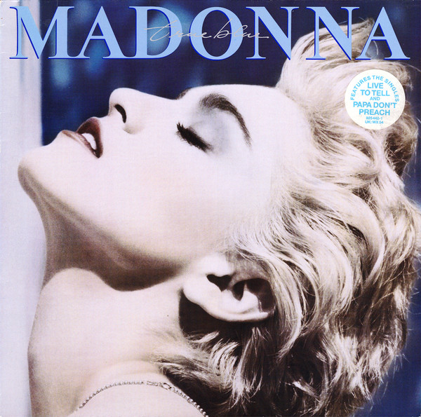 MP3: Madonna - Express Yourself
