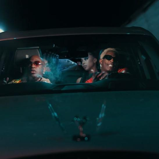 MP3: Rich Gang - Blue Emerald Ft. Young Thug