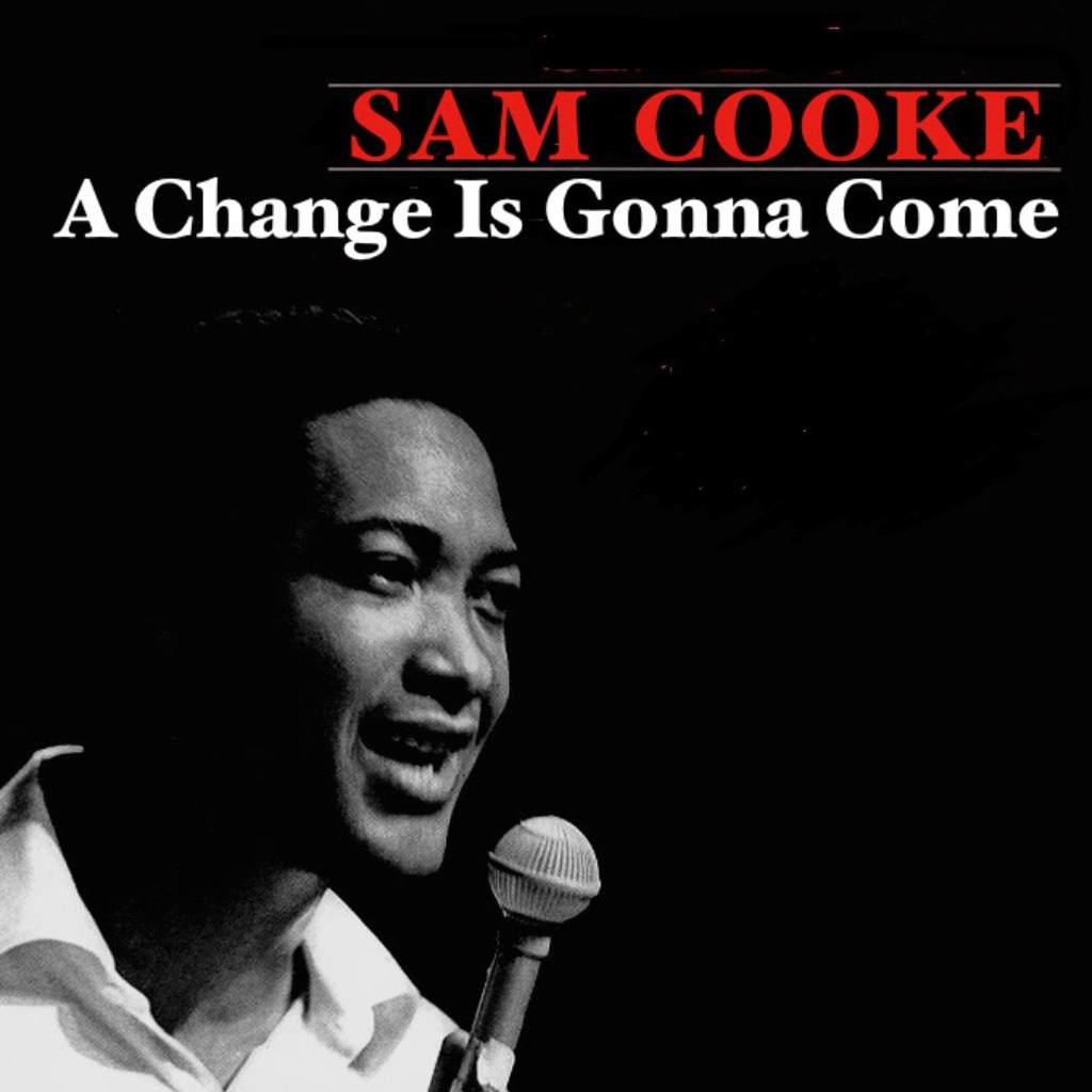 MP3: Sam Cooke - A Change Is Gonna Come