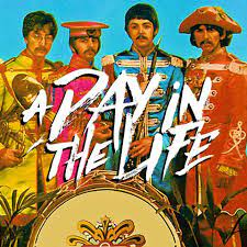 MP3: The Beatles - A Day In The Life