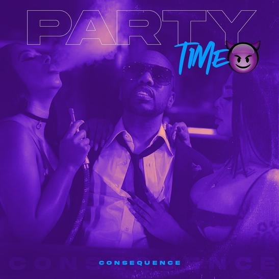MP3: Consequence - Party Time