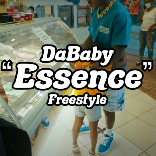 MP3: DaBaby - Essence (Freestyle)