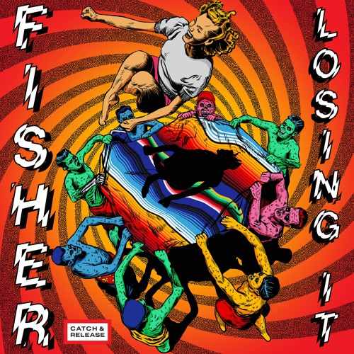 MP3: FISHER - Losing It