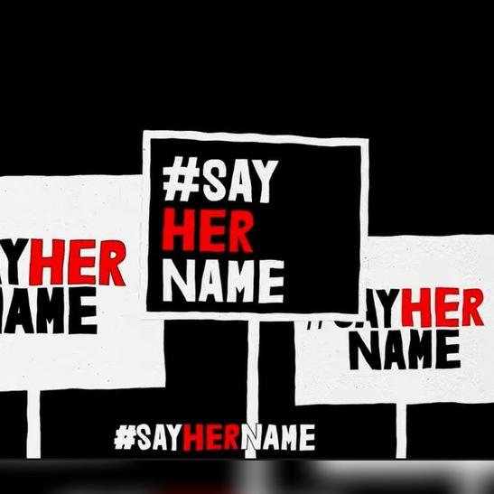 MP3: Janelle Monae - Say Her Name Ft. Various Artists