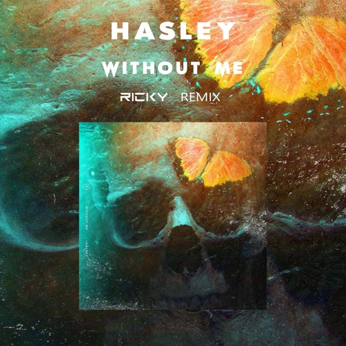MP3: Halsey - Without Me