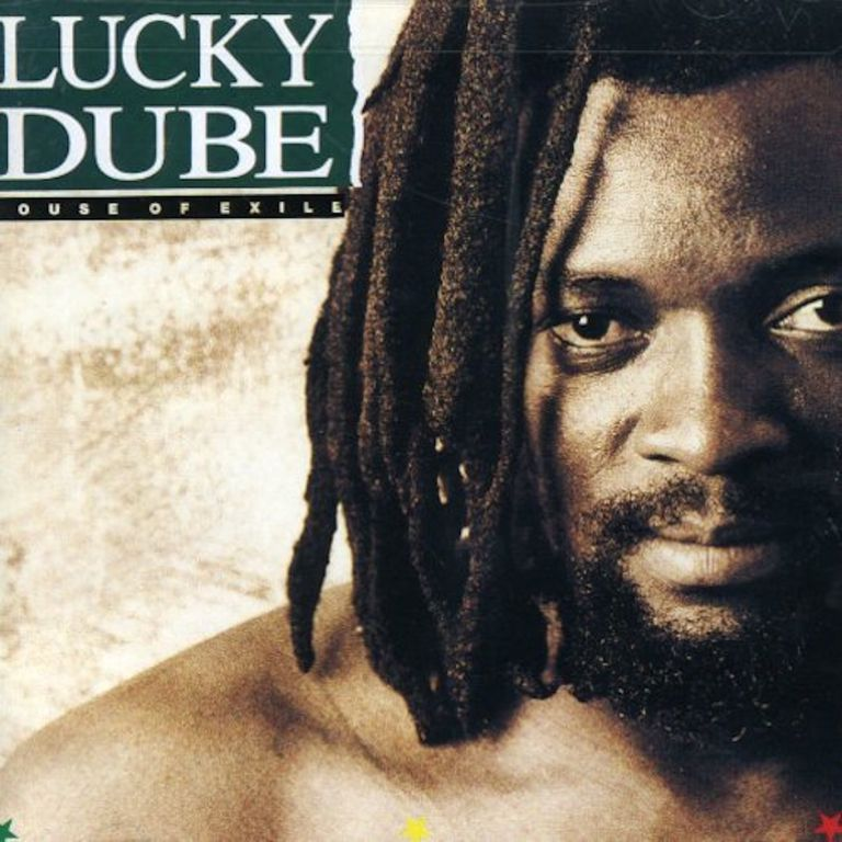 MP3: Lucky Dube - Think About The Children