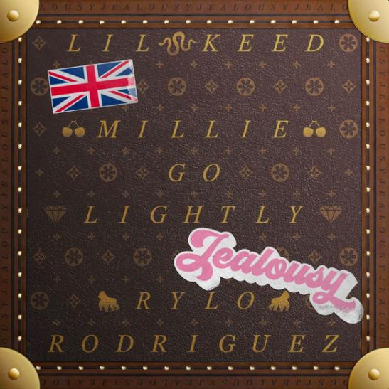 MP3: Millie Go Lightly - Jealousy Ft. Lil Keed & Rylo Rodriguez