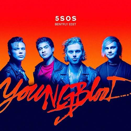 MP3: Seconds of Summer - Youngblood