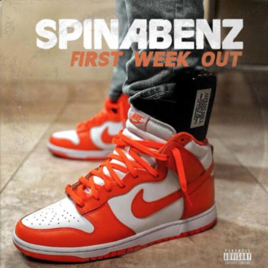 MP3: Spinabenz - First Week Out