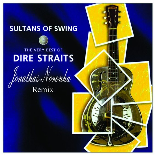MP3: Dire Straits - Sultans Of Swing