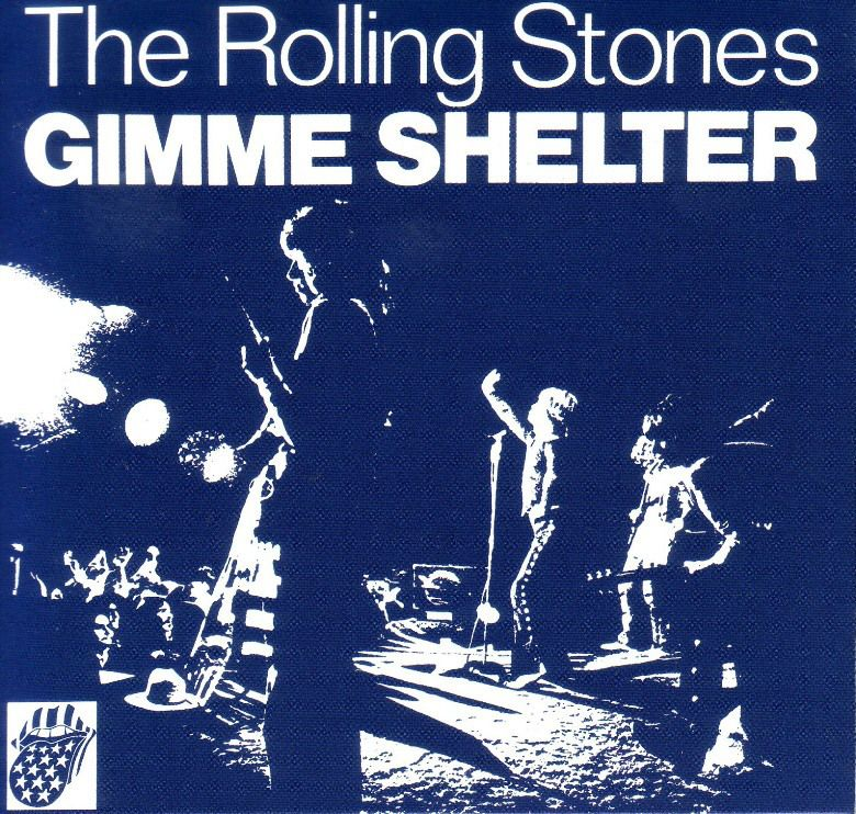 MP3: The Rolling Stones - Gimme Shelter