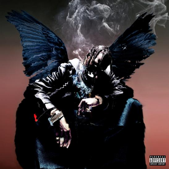 MP3: Travis Scott - the ends Ft. Andre 3000