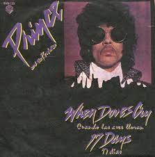 MP3: Prince - When Doves Cry