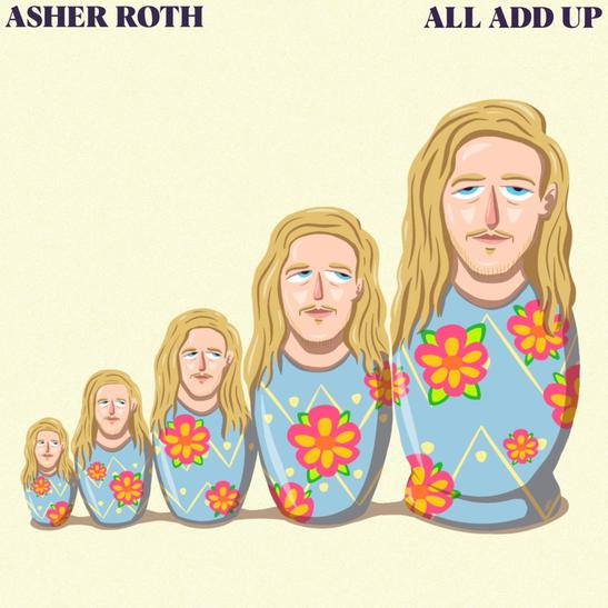 MP3: Asher Roth - All Add Up