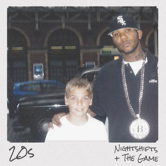 MP3: Nightshifts & Andrew Oliver - 20s Ft. The Game