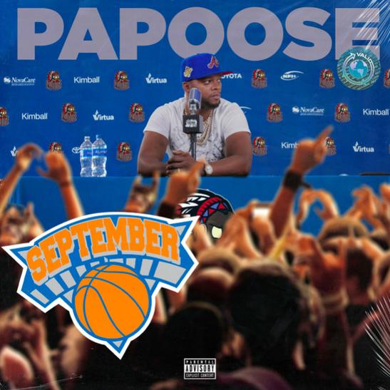 MP3: Papoose - Thought I Was Gonna Stop Ft. Lil Wayne & Timbaland